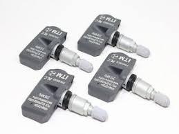 lexus is 250 tire pressure set of 4 2006 2016 tpms tire pressure sensors lexus is200t is250