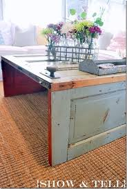 old doors made into coffee tables 15 best old doors images on pinterest door coffee tables home