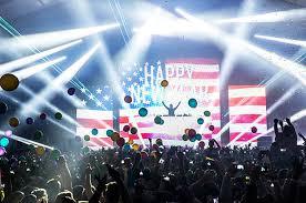 lights all night 2016 lineup lights all night 2015 lineup announced hardwell kaskade porter