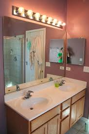 How To Install Bathroom Vanity Top Replacing A Bathroom Vanity Secure Vanity Top Install Bath Vanity