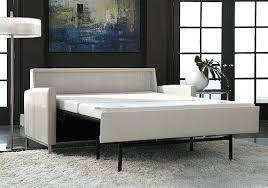 Comfort Sleeper Sofa Prices American Leather Sofa Sleeper Photo 1 Of Endearing Leather Sofa