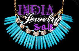 india jewelry sale home