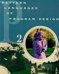 pattern language of program design pattern languages of program design 2 by john m vlissides
