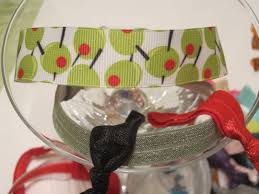 elastic headbands ribbon non slip elastic headbands dragonfly
