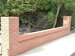fencing contractor dublin brickwork contractor dublin