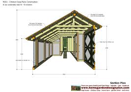 chicken coop plans for 30 chickens more ideas for your larger