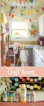 happy rooms 368 best craft rooms images on pinterest craft rooms craft