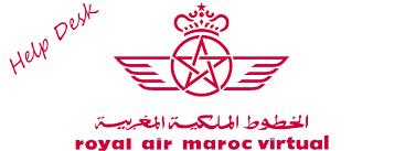 Virtual Help Desk Air Maroc Virtual Support Helpdesk
