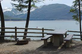 the privatization of public campground management u2014 high country news