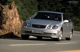 2000 lexus gs sedan lexus gs specs 1997 1998 1999 2000 autoevolution
