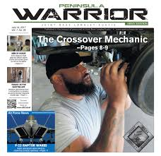 peninsula warrior army edition 07 14 17 by military news issuu