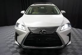 lexus vehicle special purchase program new 2017 lexus rx 350 for sale wilmington de