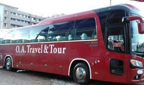 travel buses images When monopoly breeds complacency the case of o a travel and tour jpg