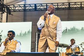 The Blind Boys From Alabama Interview The Blind Boys Of Alabama At Eaux Clairespancakes And