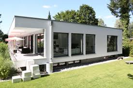 Architektenhaus Kaufen Design Häuser In Bauhaus Architektur Designhaus Bauen