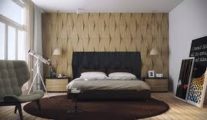 Modern Bedroom Interior Design with Bedroom Ideas 18 Modern And Stylish Designs