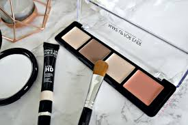 contouring u0026 highlighting with make up for ever devoted to pink