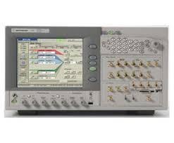 pattern generator keysight keysight technologies n4903b bert arb pattern generators used and