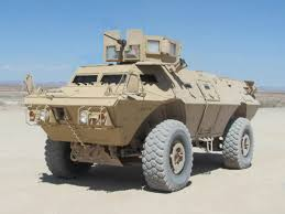 army vehicles mobile strike force vehicle msfv army technology