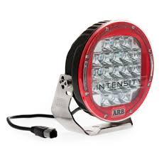arb 4 4 accessories arb intensity led lights arb 4x4 accessories