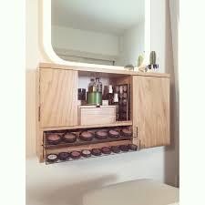 wooden wall designs bathroom deluxe bathroom with classy wall mounted vanity design