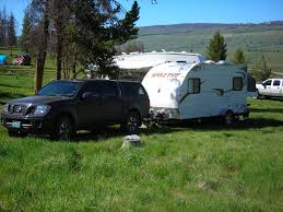 nissan frontier load capacity towing with honda ridgeline forest river forums
