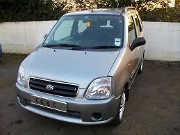 suzuki wagon r 1 3 gl r 5dr automatic low mileage u2013 cc u0026c