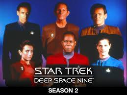 ds 9 home theater system amazon com star trek deep space nine season 2 avery brooks