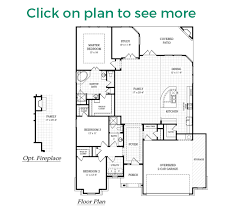 chesmar homes floor plans preston plan