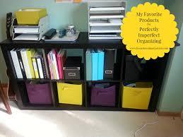 my favorite organizing product fabric bins home key organization