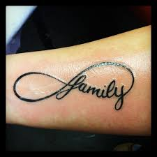 family tattoos tattoo designs endless tattoo designs