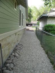 landscape design ideas for side of house