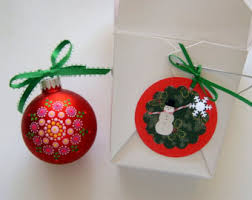 tree ornaments 3 sand dollar decor