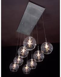 Multiple Lamp Shade Chandelier by Concept Decorating Multi Light Pendant Decorating Multi Light