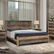 King Size Beds Sembene Bedroom Coaster
