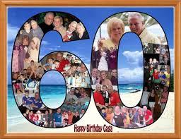 birthday ideas for turning 60 birthday gift ideas