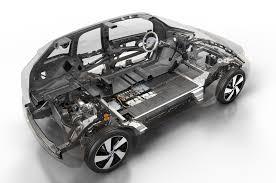 bmw i3 2014 2014 bmw i3 drive motor trend