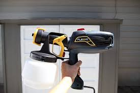 Paint Sprayer For Kitchen Cabinets by Painting Our Shed Our Favorite Paint Sprayer Giveaway Chris