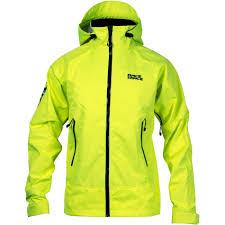 cycling raincoat wiggle com au race face team chute waterproof jacket ss14