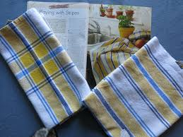 Waffle Weave Kitchen Towels Durham Weaver February 2016