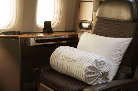 American Airlines Inflight Wifi by American Airlines Teams Up With Casper To Offer New In Flight