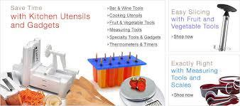 Kitchen Utensils And Tools by Amazon Ca Kitchen Utensils U0026 Gadgets