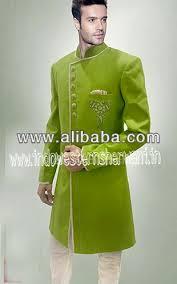 indo western long new wedding pinterest western wear groom