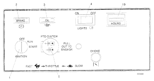 woods 6200 mow u0027n machine wiring diagram part 2 assembly assembly
