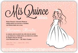 quinceanera invitation wording quinceanera invitations custom quince invites