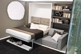 lit escamotable canapé lit escamotable modèle swing 2 esprit rangement