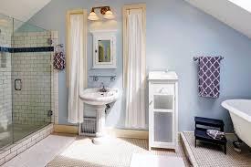 badezimmer im landhausstil wände im landhausstil deko farbe material ideen tipps
