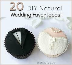 wedding favors diy diy wedding favors 20 ideas for amazing wedding favors