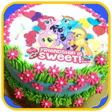 pony cake my pony cake the office cake