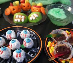 cool halloween party ideas 15 ghoulish and creative halloween party ideas